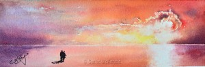 Places : Carrie McKenzie Artist Halifax West Yorkshire