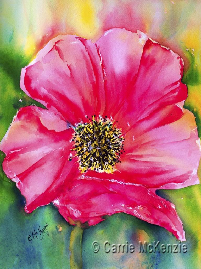 poppy, poppy painting, red poppy, red poppies, poppies, art, flower