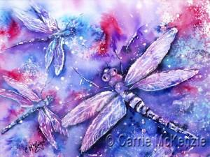 dragonflies-delight-16x12