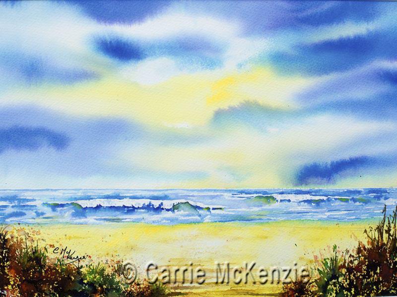 BEACH, sand, sea, seashore, holiday, golden beach, waves, seaside, sun, sunshine, landscape, seascape