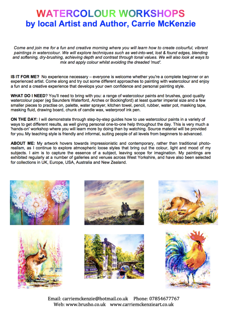 art workshops, art teacher, art tutor, painting tutor, painting teacher, painting class, art classes, watercolour workshops, watercolour classes, brusho workshops, brusho classes, art demonstrations, art demos, art societies, art society